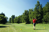 Golf in Bad Homburg