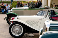 Oldtimer-Events